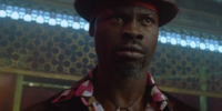 Papa Midnite/Movie Character