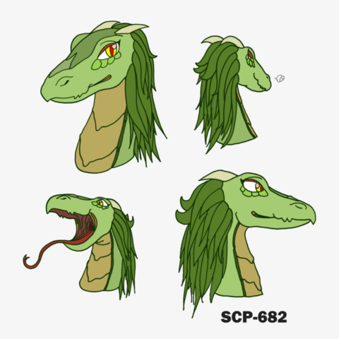 File:Scp 682 anthro fied by copypastepony-d513r5k.png