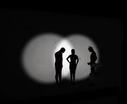Shadow-Woman