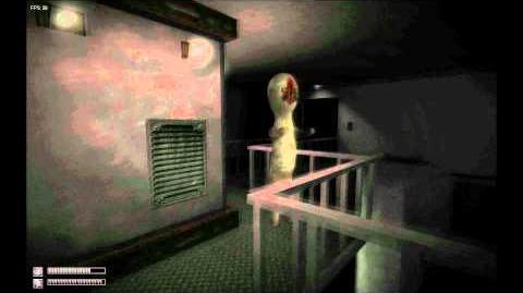 How To Kill Scp 173 in Scp Containment breach-0