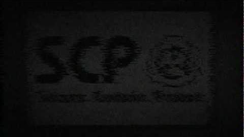 SCP Containment Breach Trailer