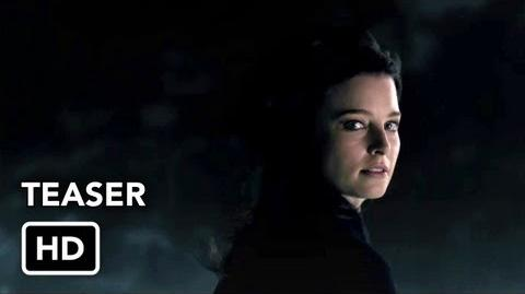"Continuum S2 ""Just The Beginning"" Teaser"