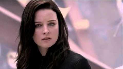Continuum Tv Series Season Finale 'End Times' Preview