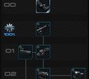 Снайперская винтовка ВСС Винторез / Кастомизация