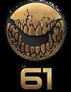 Rank61