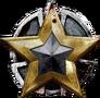 Dark Star Achievement