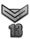 Rank13