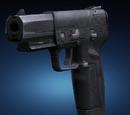 Пистолет FN 5-7