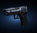 Пистолет Sig Sauer P226R