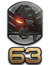 Rank63