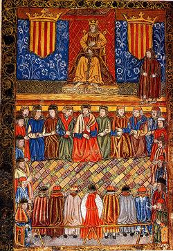 13th century cortes