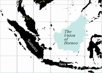 Union of broneo