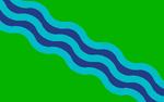 Flag of Óibh Ó Nuarth