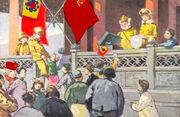 Manchu Soviet co-operation