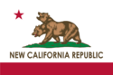 Flag of the New California Republic