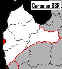 CuronianBSR