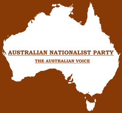 Nationalist Party Logo