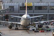 AirChina Collapses at Terminal 1