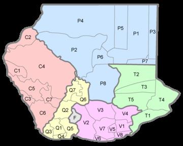 SanLorenzo-Map-Division