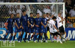 Europa vs germany, 2006