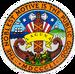 Seal of Laguna