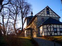 Kirche Breitenstein