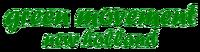 New Holland - Green Movement Logo