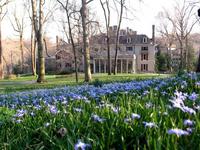 Foundersville Presidential Residence