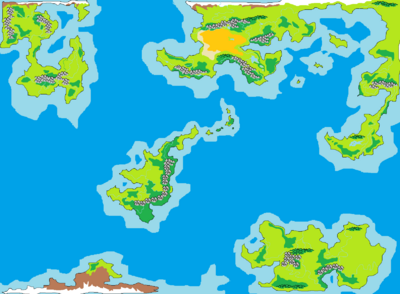 First Map