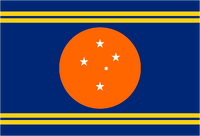 Northern Islands State Flags