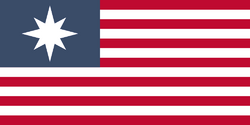 Flag of the American Empire (AK)