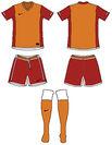 Arulian Soccer uniform