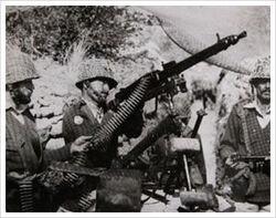 Hidustan war 1964