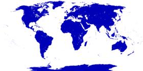 Location of the Democratic Federation (DFU)