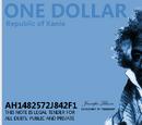Kanian dollar