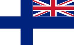 Flag of alton