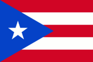 Puerto Rico State Flag