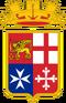 Royal navy coa