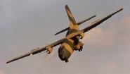SADF Transall C-160