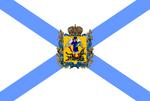 Flag of Arkhangelsk Republic