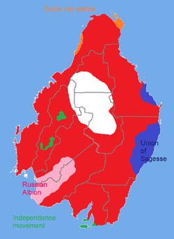 SWM hist proposal Atlion colonies 1762