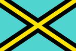 Flag of Dade Islands