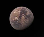 Poebus (planet)