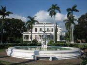 Tropico Government