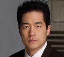 Assassination of Steven Hong