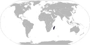Map of Erezloke