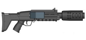 TEG-78 Flamegun
