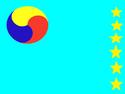 Keroun flag