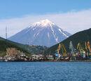 Kamchatka Territory