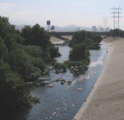 Porciúncula River